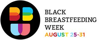 Black Breastfeeding Week
