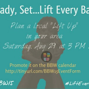 Lift Up promo