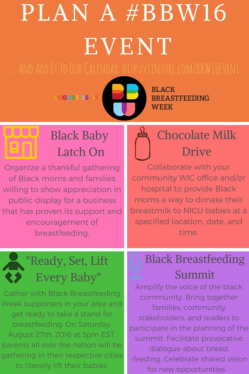 #BBW16 Event Ideas1